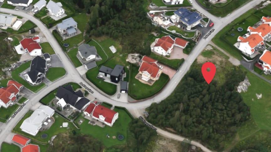 Bildkälla: Google Maps