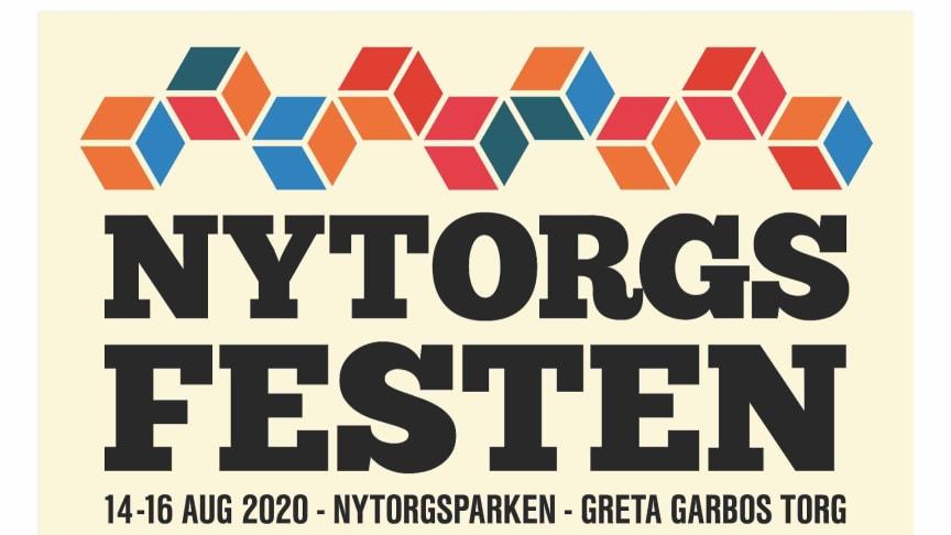 """Karnivalskalaset """"Nytorgsfesten"""" sprider ljus, kommer tillbaka  14—16 augusti 2020"""