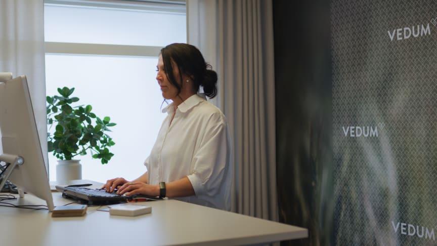 Vedum - Digital konsultation