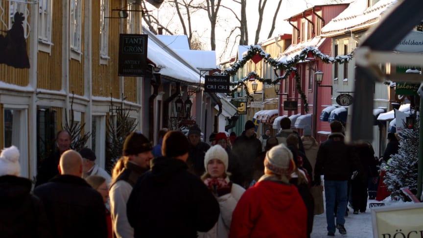 Sigtuna stads julmarknad