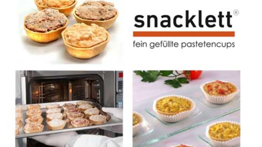 Snacklett - Fingerfood