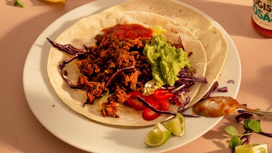 Garant Baljväxtfärs Taco