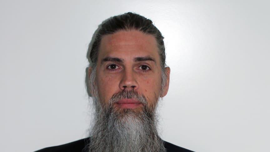 Robert Andersson, produktansvarig Ingram Micro LEASE
