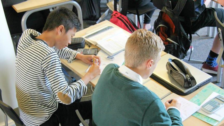 Landets frie grundskoler løfter eleverne mest