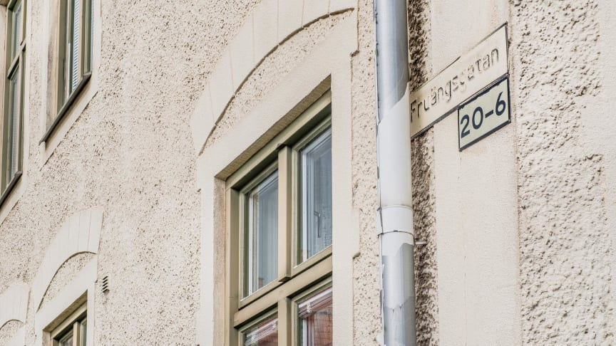 Rekordmånga lägenheter till salu