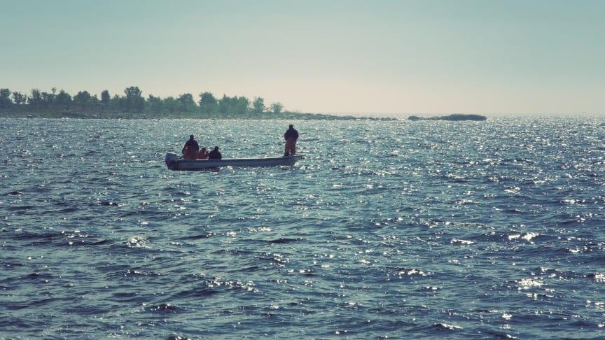 1 juni uppdaterades reglerna för det yrkesmässiga laxfisket i Bottenviken och direkt anknytande sötvattensområden. Förhandsanmälan av fångst, separat vittjning av fällor och positionsuppgifter ska minska risken att för mycket lax tas upp.
