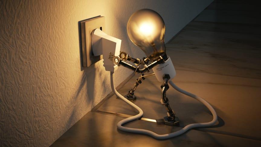 Lättaste sättet för nystart och energi på jobbet