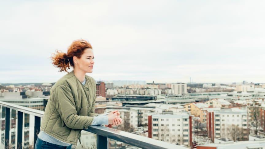 Nu öppnar Riksbyggen dörrarna över hela Sverige
