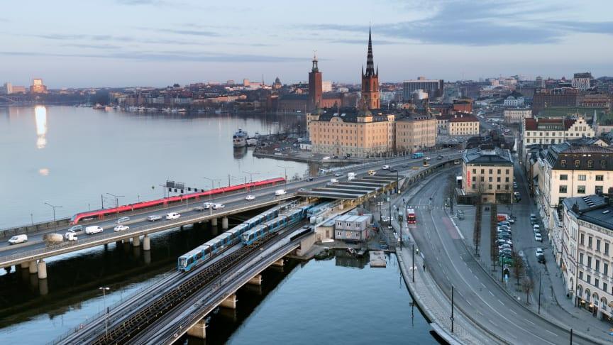 MTR Pendeltågen och MTR Tunnelbanan får nya VD:ar
