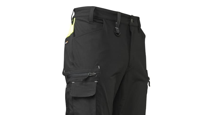 Hi-vis Perform Stretch Pants Cl1 (fram)