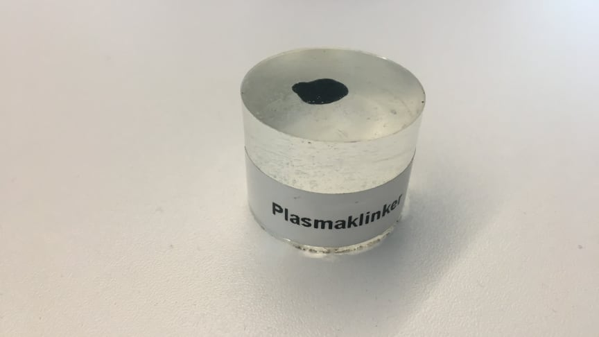 Plasmaklinker