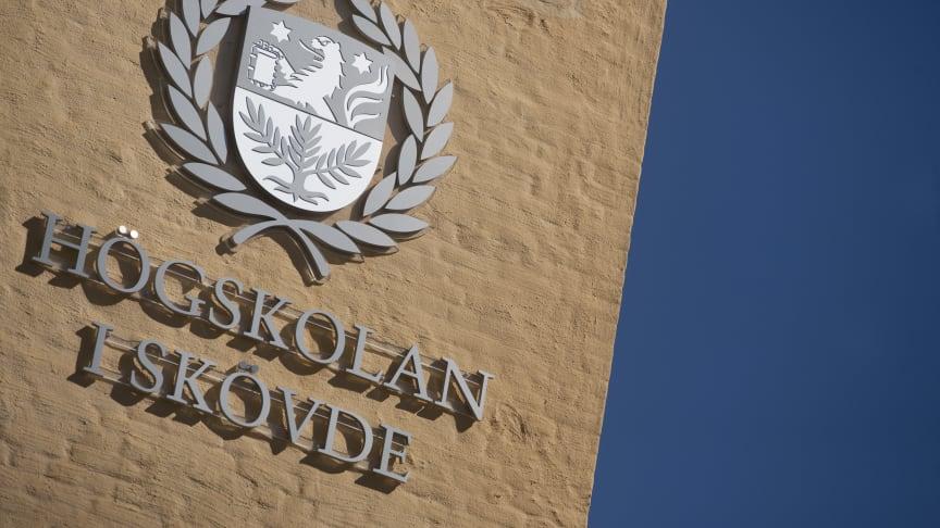 Högskolan i Skövde klättrar i rankingen och lyfts fram som ett bra exempel när Stiftelsen för internationalisering av högre utbildning och forskning, STINT, presenterar sin mätning om hur internationella svenska lärosäten är.