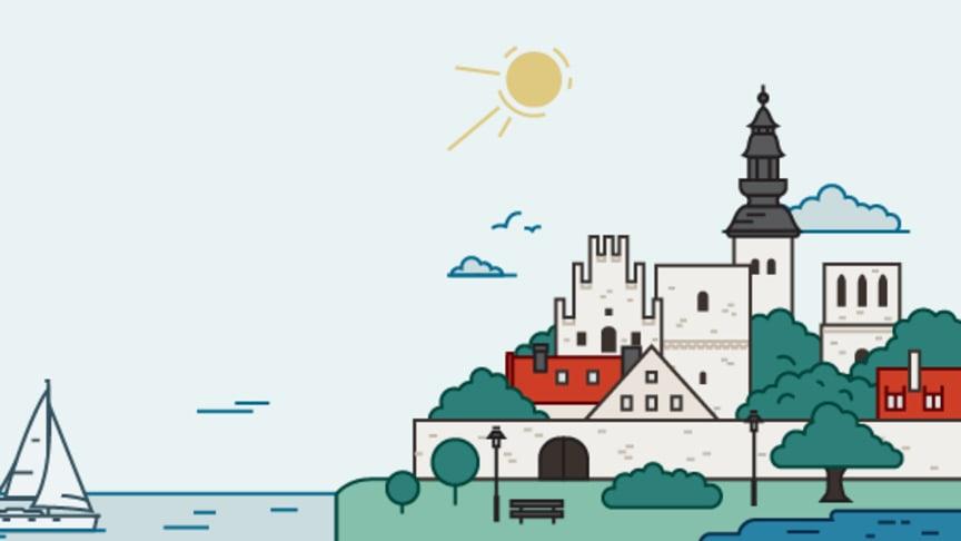 Havs- och vattenmyndigheten i Almedalen 2019