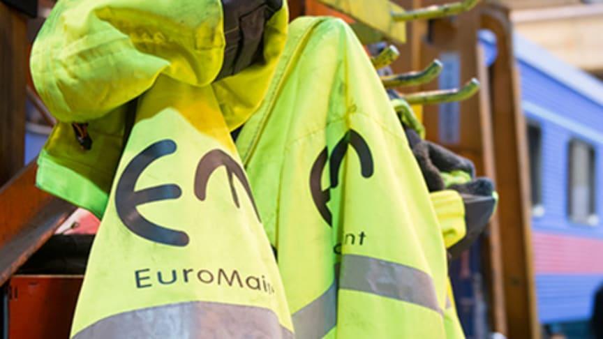 Euromaint och TNG Tech rekryterar trainees fördomsfritt
