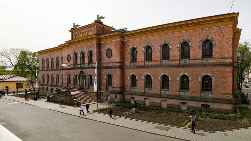 Nasjonalgalleriet. Foto: Børre Høstland / Nasjonalmuseet