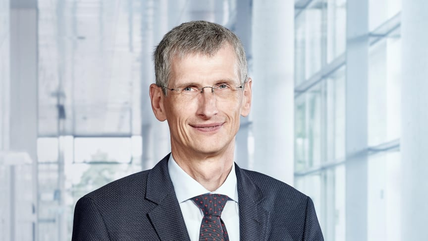 Prof. Dr. Thomas Seufferlein (Fotocredit: Universitätsklinikum Ulm)