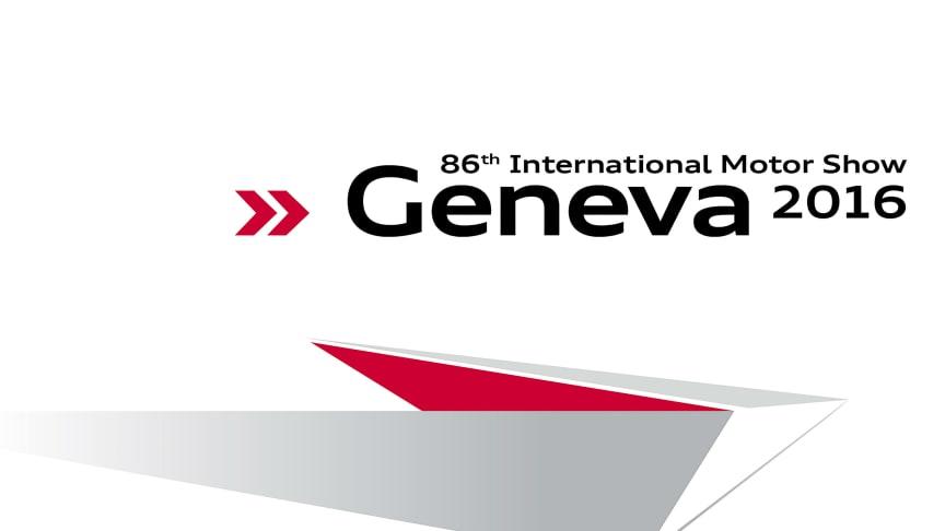 Audi præsenterer to stærke topversioner i Genève foruden deres nye kompakte SUV