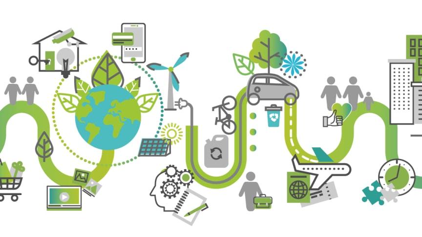 Design för energieffektiv vardag