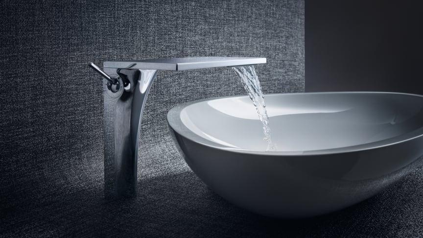 AXOR Massaud tvättställsblandare