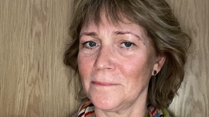Birgitta Edfast blir ny HR-chef på HSB Malmö