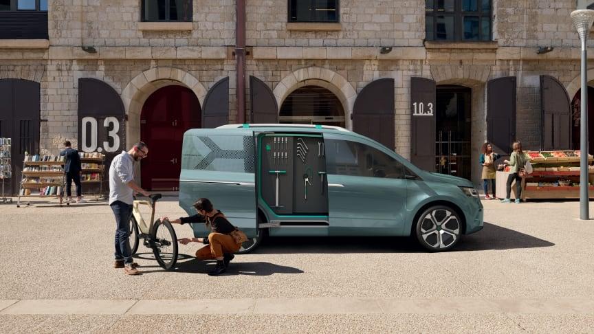Fælles udvikling af ny teknologi er vejen frem for Groupe Renault