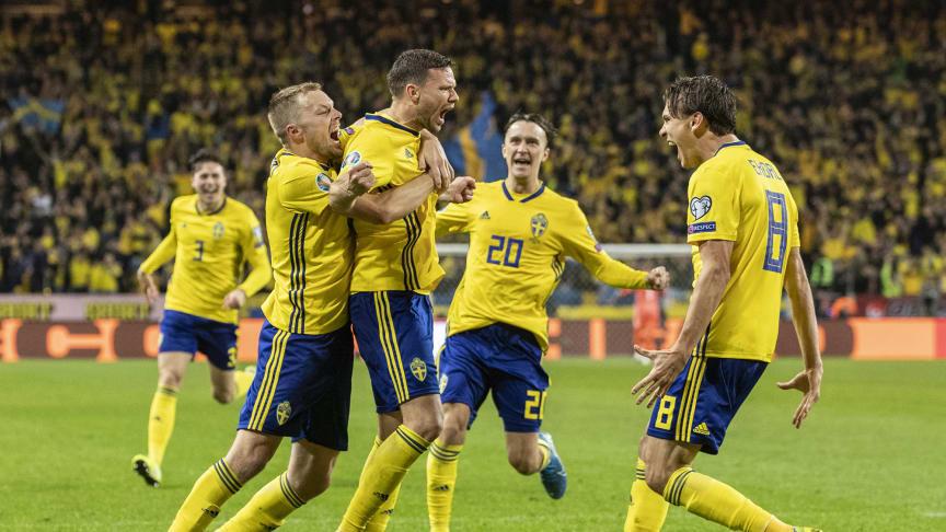 CTC kommer bland annat synas på herrlandslagets hemmamatcher på Friends Arena och på Svensk Fotbolls välbesökta sajt, svenskfotboll.se.