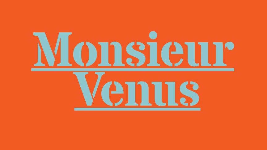 Urpremiär för Monsieur Venus - dekadent och maxad saga om skapandets kraft
