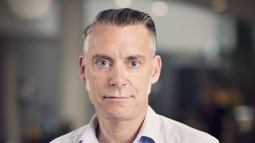 Förvaltningschef Mats Nilsson, MKB Fastighets AB