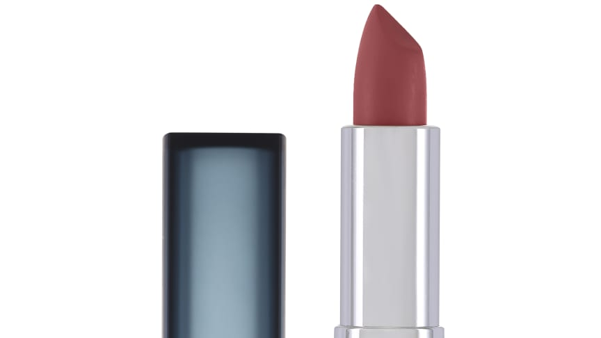 Maybelline Color Sensational 987 Smoky Rose -huulipuna