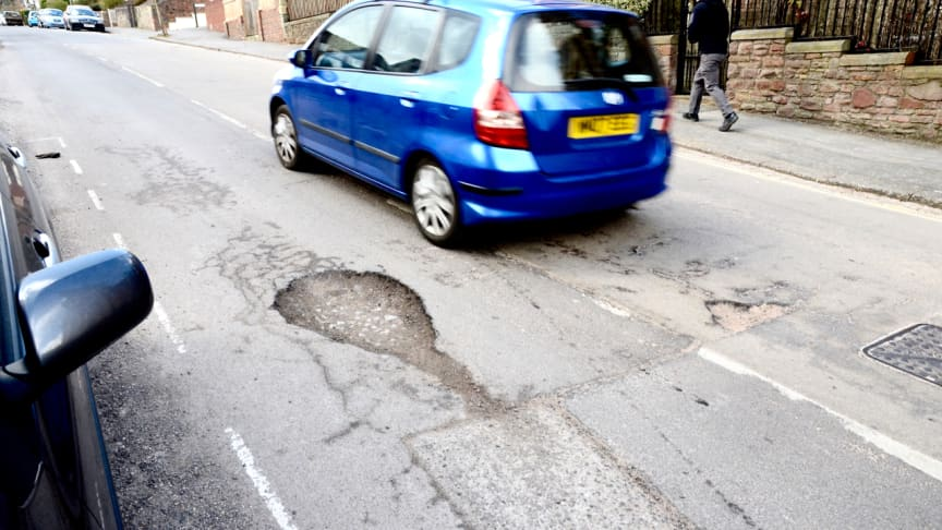 RAC welcomes inquiry into poor state of local roads