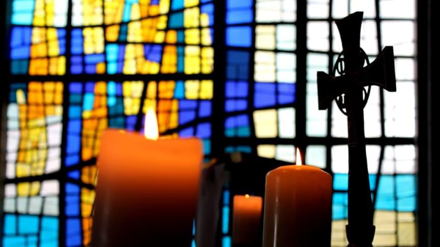 Stiftelsen Nathan Söderbloms minnesfond stödjer genom anslag och stipendier forskning och studier som är relevanta för den ekumeniska rörelsen. Foto: Mikael Stjernberg.