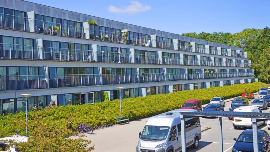 Forenede Care skal fortsat drive Bøgeskovhus for Aarhus Kommune