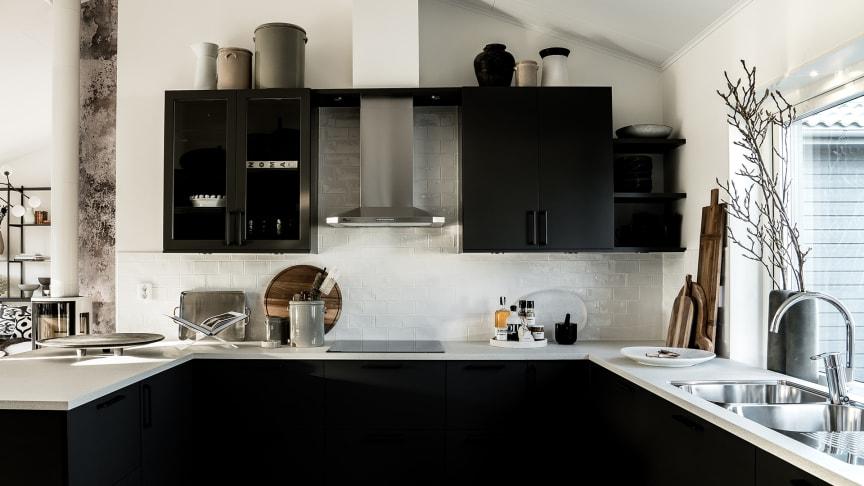 Under vår visningshelg kan du besöka vårt nya visningshus Smart 151 i Borås.