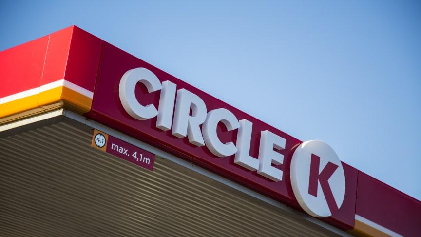 Circle K Danmark vil hjælpe danske virksomheder med grøn omstilling