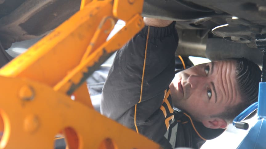 Motorists confused about new MOT rules coming into force on Sunday