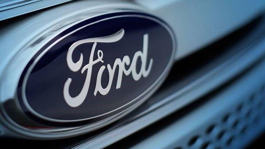 Ford keskeyttää toistaiseksi Euroopan auto- ja moottorituotantonsa