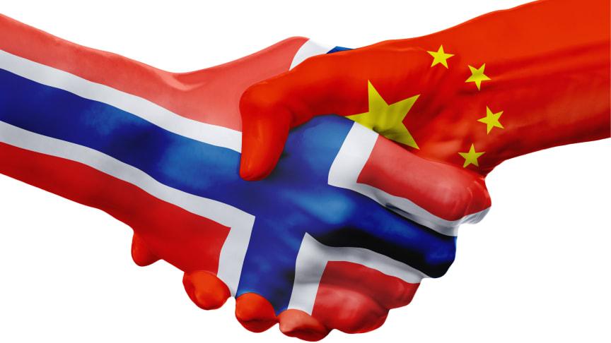 Kompetanseoverføring mellom Biovac og Kina. Illustrasjon: Adobe stock