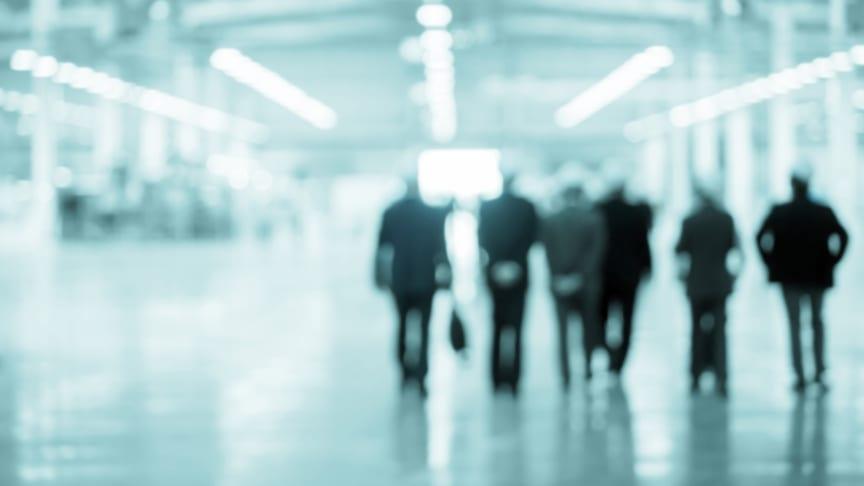 Nu är det dags för den första träffen för SSGs nya nätverk inom industriell IT, automation och digitalisering.