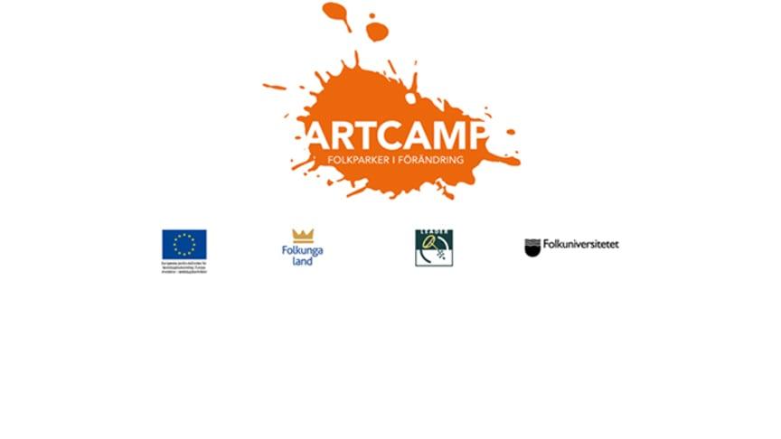 ArtCamp – Konstnärer sökes till Vadstena Skulpturpark
