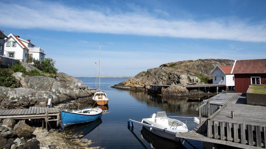 Suget efter båt är stort hos svenskarna - över hälften säljs inom en vecka