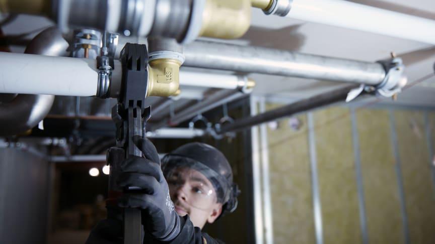 LK Hyrutrustning – Rätt maskin, i rätt tid och på rätt plats