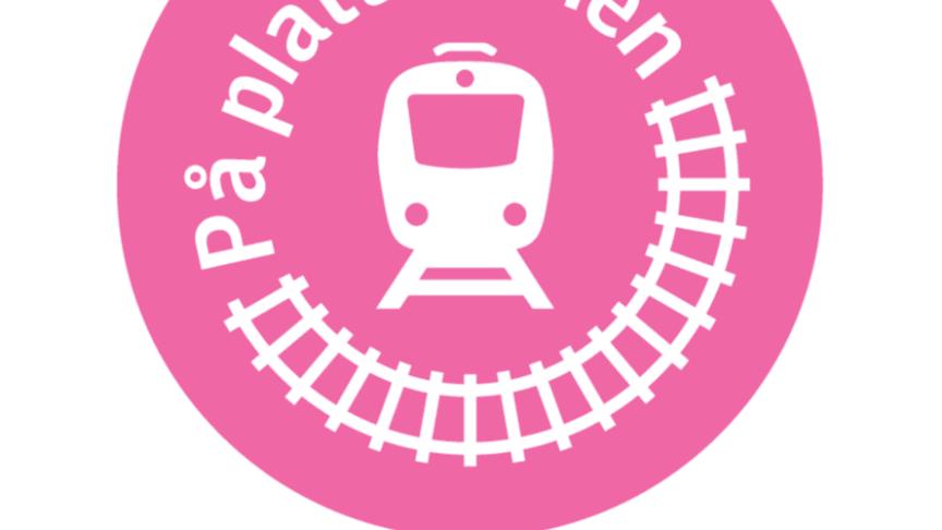MTR och SL kampanjar för minskad trängsel på pendeltågen