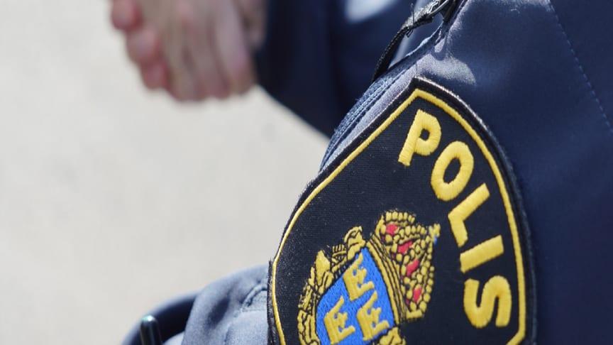 Polisen och Kristianstads kommun ger löften till varandra och medborgarna för att stärka tryggheten.
