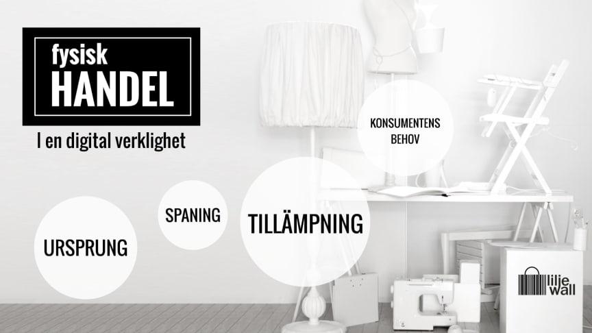 Intresserad av butikstrendföreläsning? Kontakta Laura Stål, arkitekt inom Kontor & Handel på Liljewall.