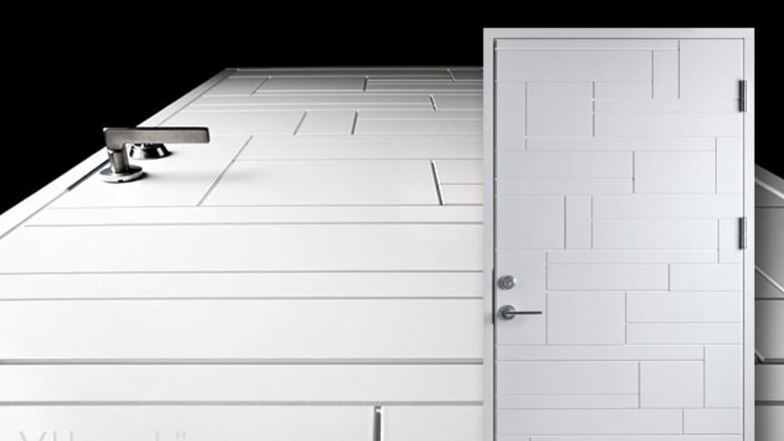 brick 101 - design av White Arkitekter