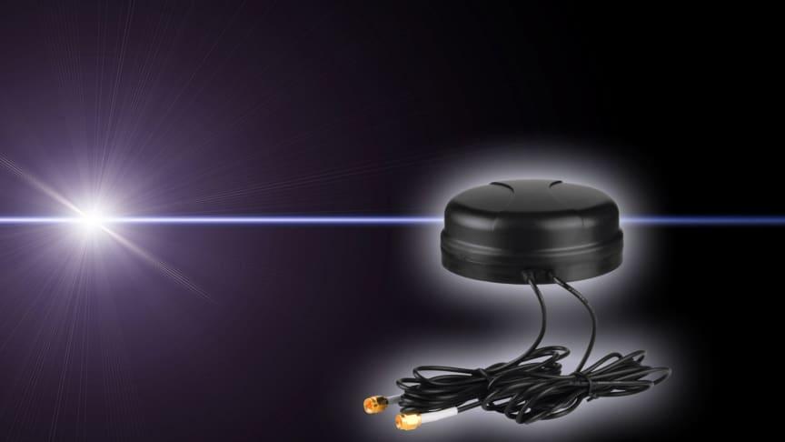 Robusta antenner för industrins behov