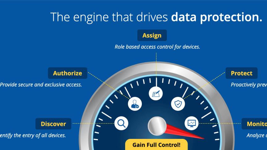 ManageEngine lanserar Device Control Plus