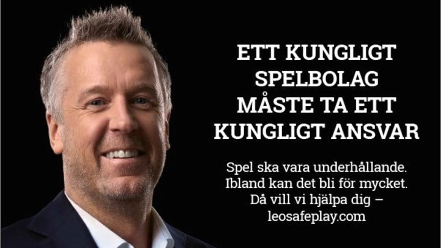 LeoVegas - Tommy Söderström