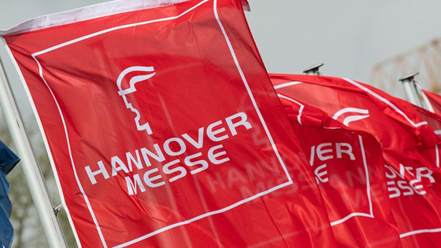 Die Hannover Messe 2019 findet vom 01.-05. April statt. © Deutsche Messe