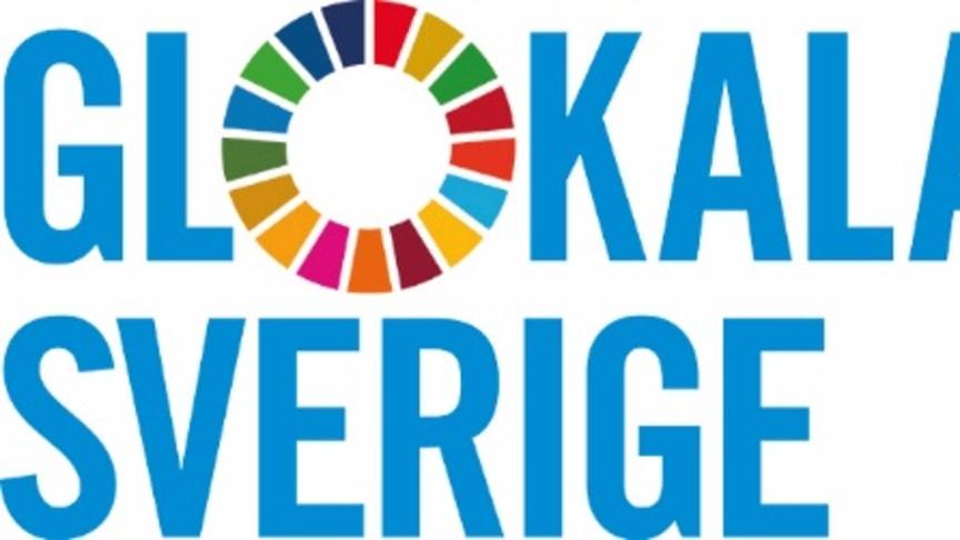Härnösand en av 90 antagna kommuner till projektet Glokala Sverige